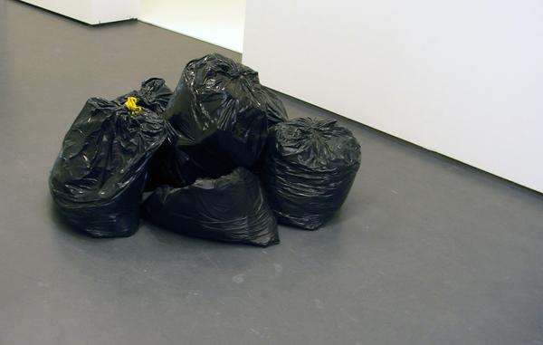 Gavin Turk - Pile