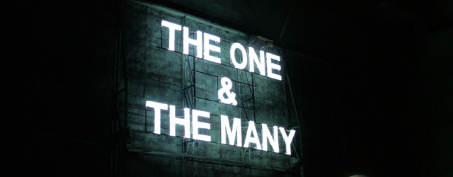 Elmgreen & Dragset - The One and The Many