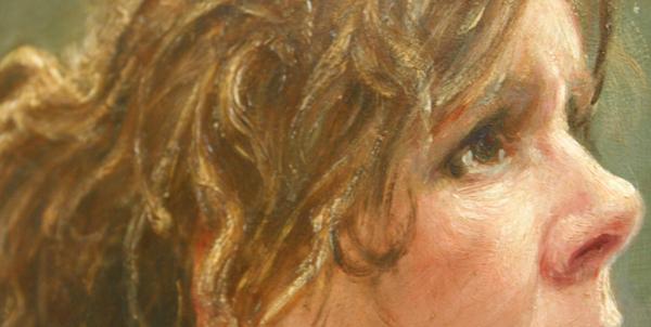 Cornelis le Mair - Patricia (detail) - Cornelis-le-Mair-Patricia-detail