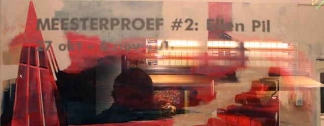 Bij Kunstpodium T zijn ze begonnen met het vervolg op het Leerling/Meester project van afgelopen jaar. Enkele toenmalige studenten wordt gevraagd om een kleine residency te vervullen bij Kunstpodium T, […]