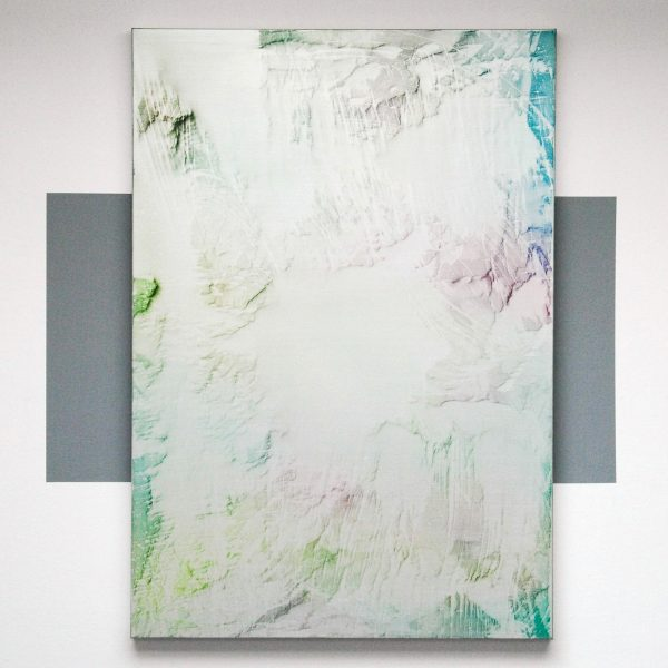 Polyester Canvas Painting