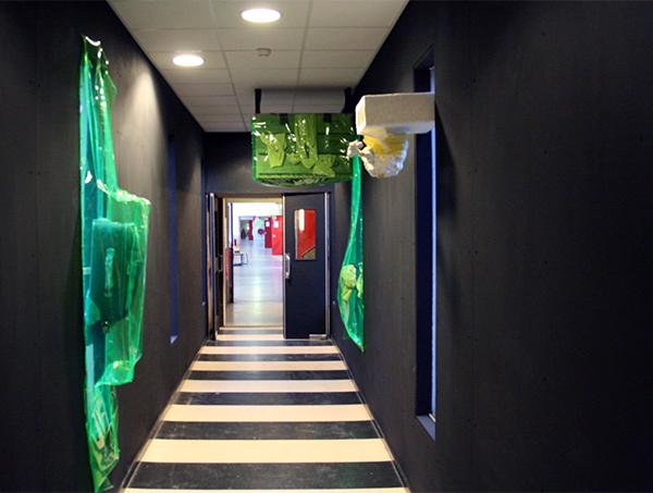Kunsttraject - Marianne Theunissen & Chris Baaten